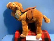 Indo Pals Arabian Dromedary Camel With Saddle plush(310-3162)