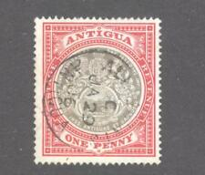 Antigua 1903 1d, SG 32, Fine Used