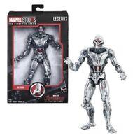 "Marvel Legends 6"" MCU Studios the First Ten Years Ultron Avengers Villain Sealed"