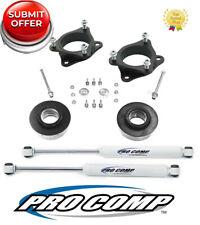 "Procomp Nitro 3"" Lift Kit w/ES9000 Nitro Shocks for 2007-2013 Toyota FJ Cruiser"