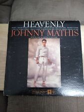 Johnny Mathis, Heavenly Lp