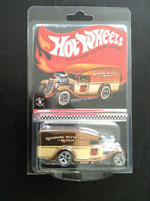 Hot Wheels RLC Special Edition Blown Delivery Real Riders # 03456 / 8000