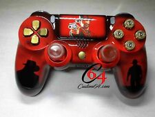 Manette PS4 sony cowboy red dead redemption 2