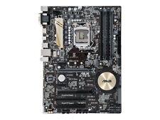Asus Z170-K Desktop Motherboard - Intel Z170 Chipset