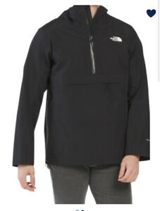 The North Face Futurelight Arque Active Trail Jacket MEDIUM NWT $229 Black