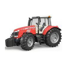 Bruder Massey Ferguson 7600 3046 Traktor