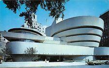 B32312 Guggenheim Museum new york   usa