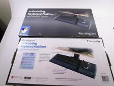 Kensington SmartFit System Articulating Keyboard Platform