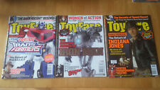 Toyfare Magazine 2008 - Lot of 11 Issues