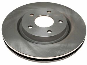 For 2017-2019 Nissan Rogue Sport Brake Rotor Front AC Delco 85489TD 2018