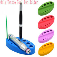 Tattoo Tool Pen Holder Stand For Pigment Ink Cup Permanent Tattoo Accessories.