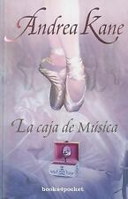 La caja de musica (Spanish Edition) (Books4pocket) by Andrea Kane in Used - Ver