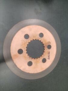 Gearmatic/Carco/Paccar/Braden Winch Brake Plate 74749