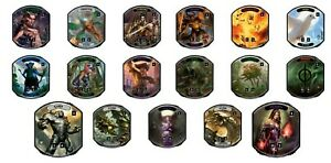 UltraPro Relic Token   Lineage Collection Life Counter   MTG Magic the Gathering