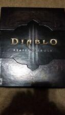 Diablo 3 PC Collector's Edition y Collector's Edition Segador de almas