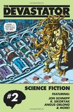 Geoffrey Golden, ed. - The Devastator Book 2: Science Fiction [Angus Oblong]