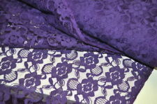 Telas y tejidos de encaje 117-150 cm