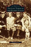 Lost Towns of Quabbin Valley (Hardback or Cased Book)