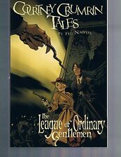 Courtney Crumrin Tales: League of Ordinary Gentlemen by Ted Naifeh Tpb 2011