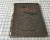 Early 1900's The Boys of Dickens Children's Book Oliver Twist Tiny Tim Paul
