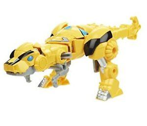 Bumblebee Transformers Rescue Bots Playskool Hero Roar & Rescue Toy Figure New