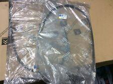 PEUGEOT 104  ZL ZR ZS 3 door   pair REAR  HANDBRAKE CABLES X 2 474540