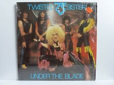 Twisted Sister – LP – Under The Blade / Secret Label