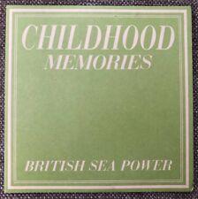 British Sea Power - Childhood Memories - Original CD Single - RTRADESCD069 -2002