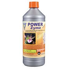 Hesi Power Zyme PowerZyme 1000 ml Enzyme für alle Substrate + Düngeschema