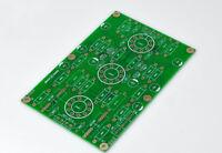 E834 RIAA MM Tube phono stage amplifier bare PCB base on EAR834 Amp Circuit
