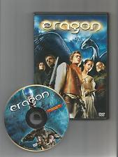 DVD Eragon (2006)  Con Jeremy Irons e John Malkovic - OTTIMO