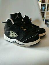 Nike Air Jordan retro V Oreo enfant 22 - US 6c