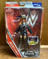 Becky Lynch WWE Mattel Elite Series 49 Action Figure NIB New Wrestler Wrestling
