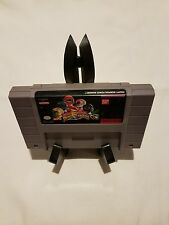 Mighty Morphin Power Rangers Super Nintendo Entertainment System Cart Only Snes