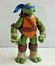 """Leonardo 5"""" Figure Teenage Mutant Ninja Turtles 2012 Nickelodeon TMNT"""