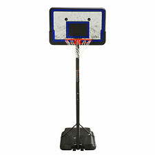 "Lifetime 44"" Portable Adjustable Height Basketball Hoop System 1221"