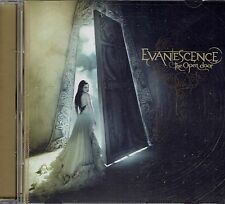 CD - EVANESCENCE - The Open Door