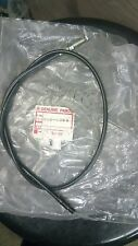 Kawasaki KL 650 1990 1991 Throttle Cable genuine NOS