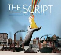 , The Script, Very Good, Audio CD