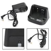 1PC Desktop Battery Rapid Charger For YAESU VX-5R VX-6R VX-7R Radio USA Plug US