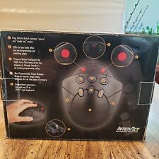 VTG InterAct Multimedia Flight Force Plus PC Programmable weapons Controller NEW