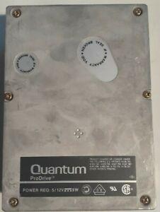 Apple Quantum ProDrive 80S 84MB 980-80-9402 SCSI Hard Drive