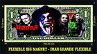 AVATAR BAND Black Waltz IMAN BILLETE 1 DOLLAR BILL MAGNET