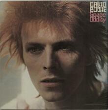 Space Oddity - 1st + Inner - VG David Bowie vinyl LP album record UK LSP-4813