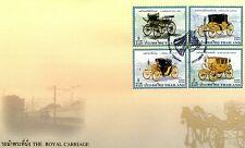 Thailand 2009 FDC no.840