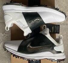 Nike FastFit  Rare Tour Premiere Masters NRG Golf Shoes Sz 12 (BQ4814-102) NWTs