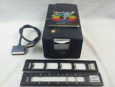Polaroid SprintScan CS-4000 Slide and Film Scanner,AS-IS,Parts or Repair.JM-0360