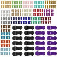 JOY Huggable Hangers® 12-pack Pant/Skirt Clips 962201-J