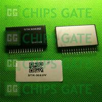 2PCS Audio Power AMP IC MODULE SANYO SIP-15 STK3062IV STK-3062IV