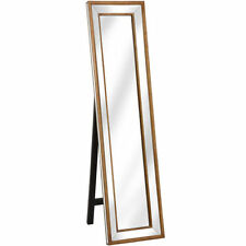 Rectangle Antique Style Wall-mounted Decorative Mirrors